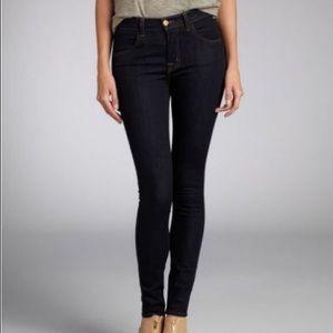 J BRAND • starless skinny jeans